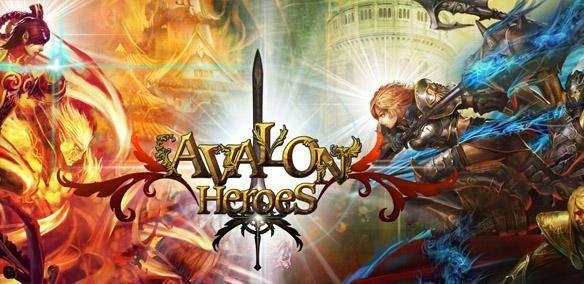 Avalon Heroes gioco mmorpg gratuito