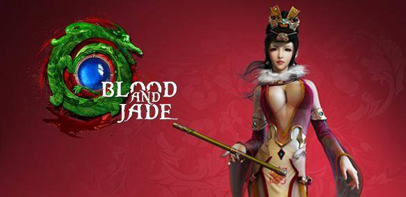 Blood and Jade gioco mmorpg gratuito