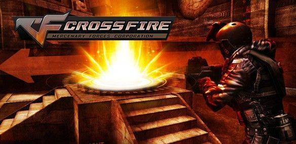 Cross Fire gioco mmorpg gratuito