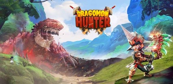 Dragomon Hunter gioco mmorpg gratuito