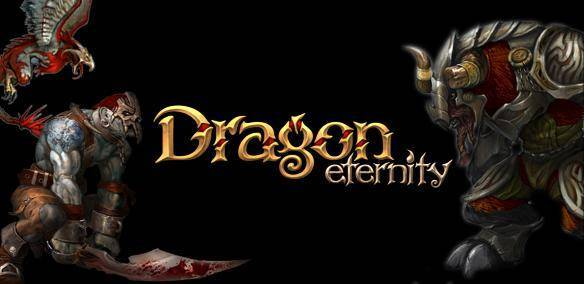 Dragon Eternity gioco mmorpg