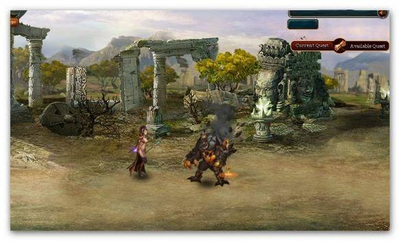 Dragon's Call 2 gioco mmorpg