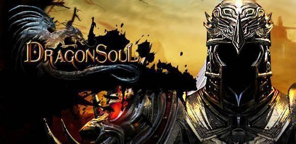 DragonSoul gioco mmorpg gratuito