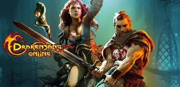 Drakensang Online gioco mmorpg gratuito