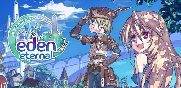 Eden Eternal gioco mmorpg gratuito