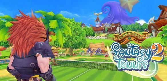 Fantasy Tennis gioco mmorpg gratuito