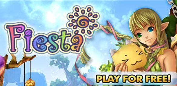 Fiesta Online gioco mmorpg gratuito