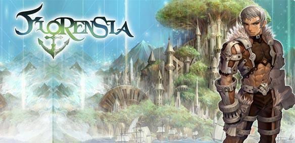 Florensia Online gioco mmorpg gratuito