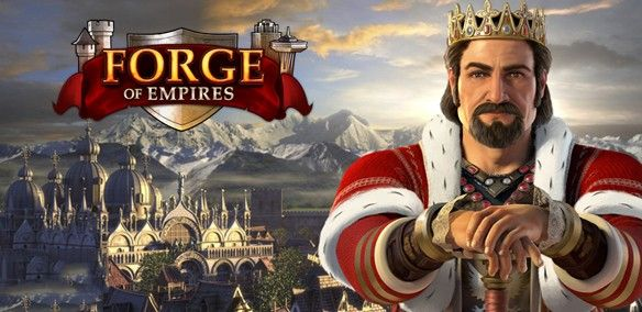 Forge of Empires gioco mmorpg gratuito