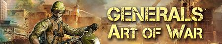Generals Art of War