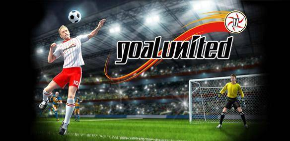 Goalunited gioco mmorpg
