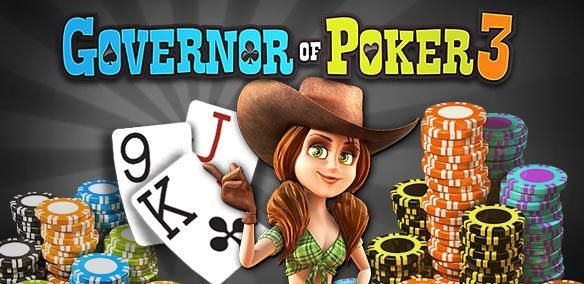 Governor of Poker 3 gioco mmorpg