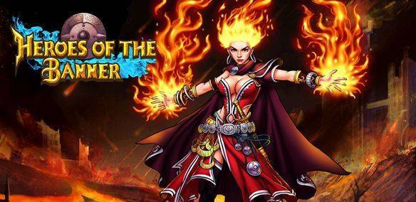 Heroes of the Banner gioco mmorpg