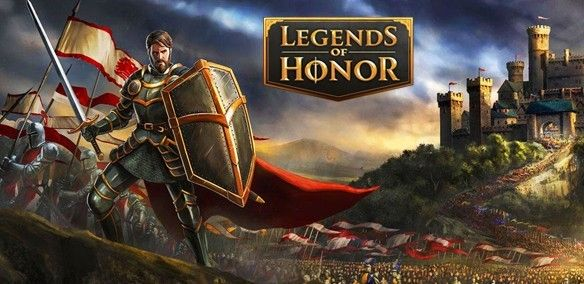 Legends of Honor gioco mmorpg