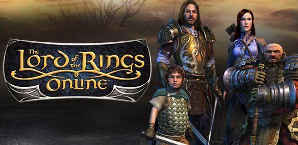 Lord of the Rings Online - Lotro gioco mmorpg gratuito