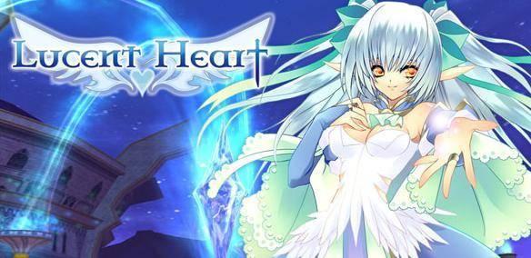 Lucent Heart gioco mmorpg gratuito