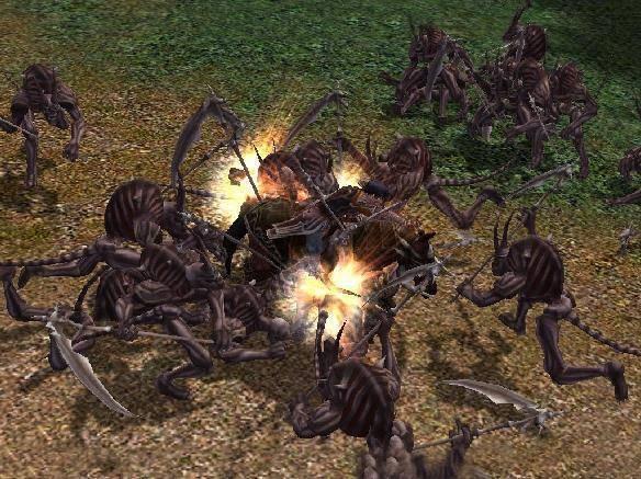 Giochi di incontri MMORPG gratuiti Quando ha fatto Barney e Robin primo hook up