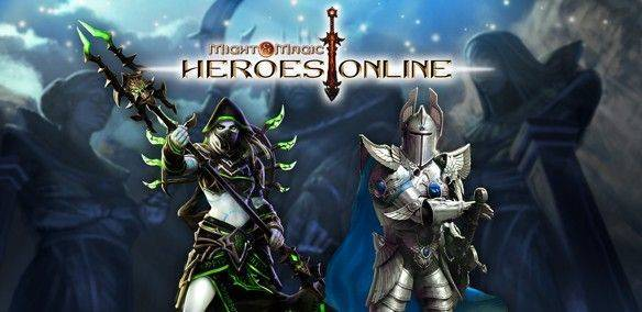Might and Magic Heroes Online gioco mmorpg