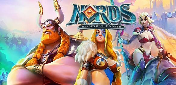 Nords: Heroes of the North gioco mmorpg gratuito