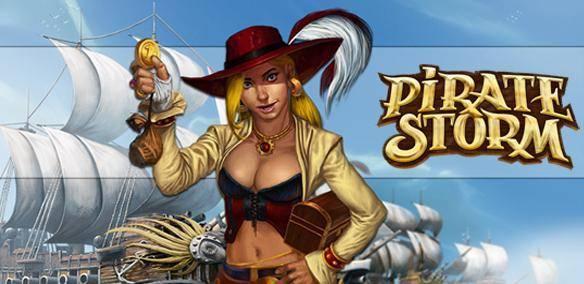 Pirate Storm gioco mmorpg gratuito