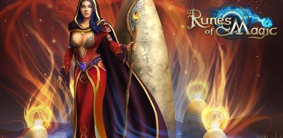 Runes of Magic gioco mmorpg gratuito