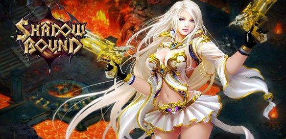 Shadowbound gioco mmorpg gratuito