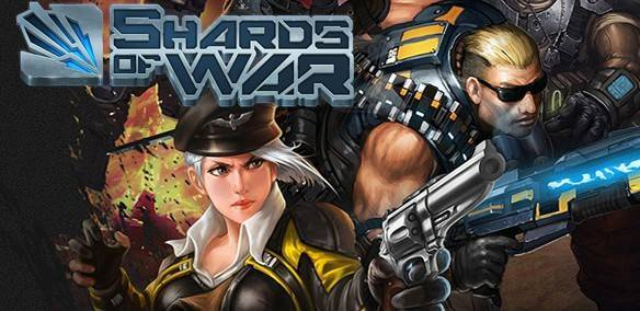 Shards of War gioco mmorpg