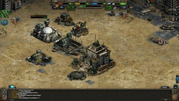 Soldiers Inc gioco mmorpg