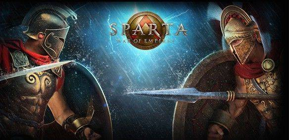 Sparta: War of Empires gioco mmorpg