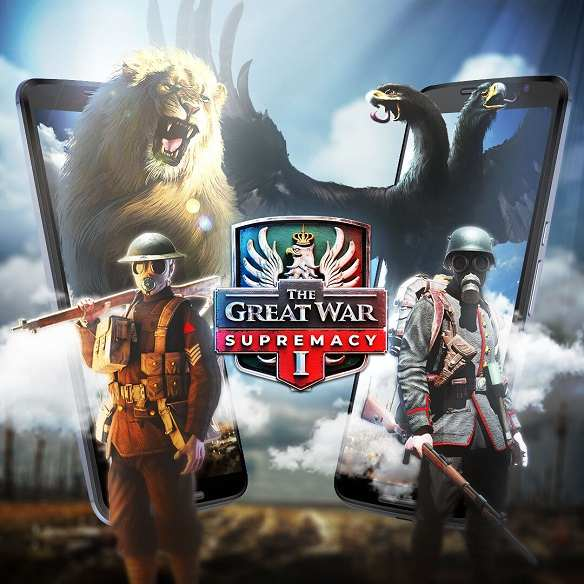 Supremacy 1: The Great War gioco mmorpg gratuito