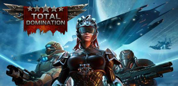Total Domination gioco mmorpg gratuito
