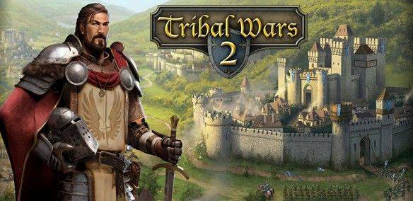 Tribal Wars 2 gioco mmorpg