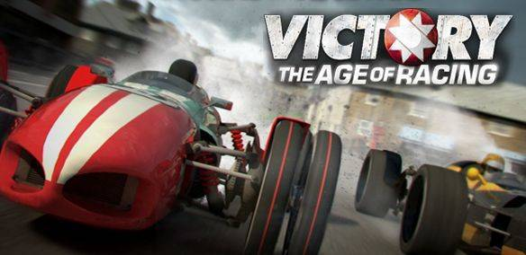 Victory: The Age of Racing gioco mmorpg