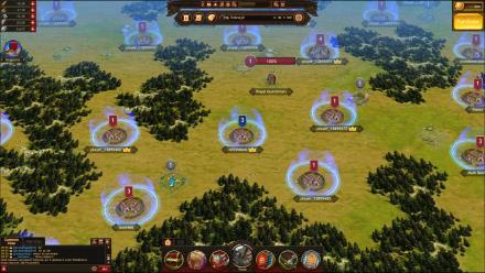 Vikings: War of Clans gioco mmorpg