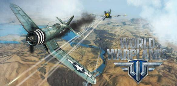 World Of Warplanes gioco mmorpg gratuito