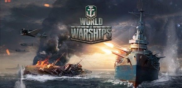 World of Warships gioco mmorpg gratuito